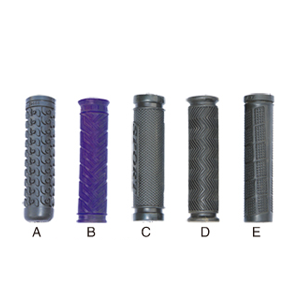 pusai bicycle rubber grip