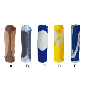 pusai bicycle color grip