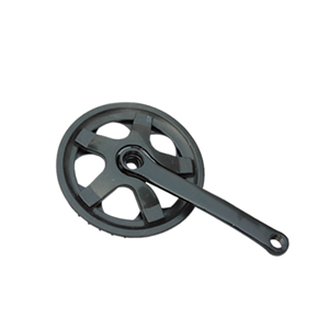 pusai bicycle chainwheel crank