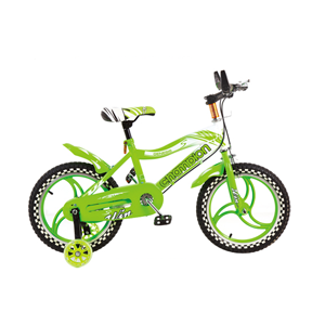 pusai children's kids bicycle